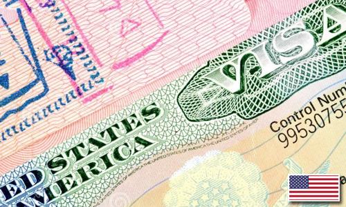 Government says US Visa fee increase is discriminatory