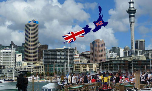 Significant rise in Migration Levels of New Zealand
