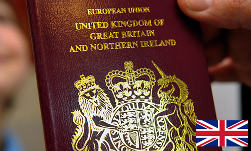 Majority Britain residents wanted to move abroad