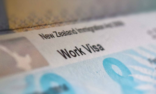 New Zealand plans to increase working visa cost