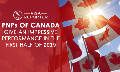 PNPs of Canada Give an Impressive Performance in the First Half of 2019 12