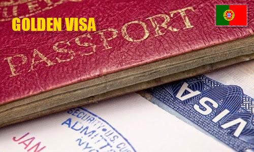 Portugal golden visa investment has drastically come down.