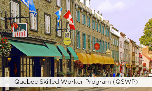 Quebec to get around 10,000 skilled worker applications starting June 2016
