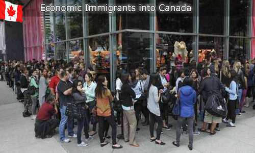 Canada to revamp its migration system through express entry