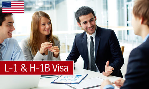 US immigration has scrapped the additional fees for L-1 and H-1B visa