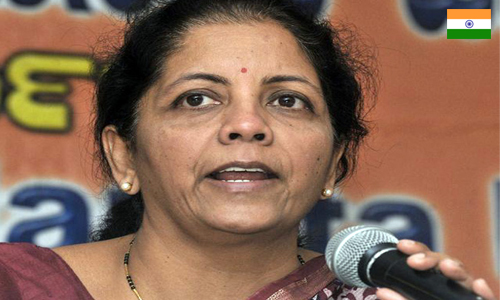 US visa fee is a non tariff barrier on India says Nirmala sitharaman