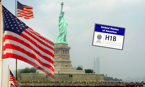 USCIS puts a stay on H-1B Extensions under premium processing