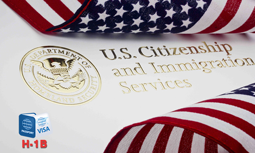On April 1 2015, USCIS to Accept H-1B petitions for Fiscal Year 2016