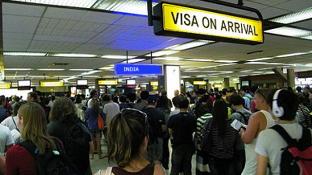 Visa-on-arrival facility to initiate in Kolkata airport for 43 countries