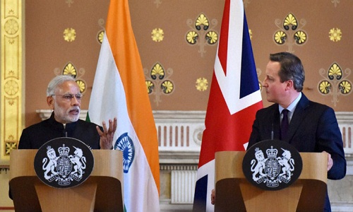 What Brexit will mean for relations between India and the UK