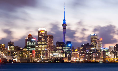 Auckland economy is set to sparkle