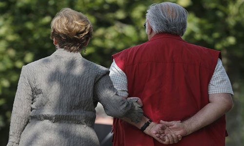 Canada ranks as the number 14 country to retire