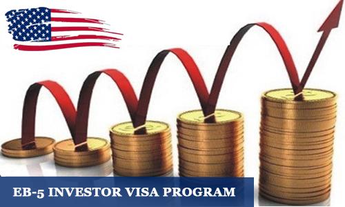 EB-5 investor visa program has been extended
