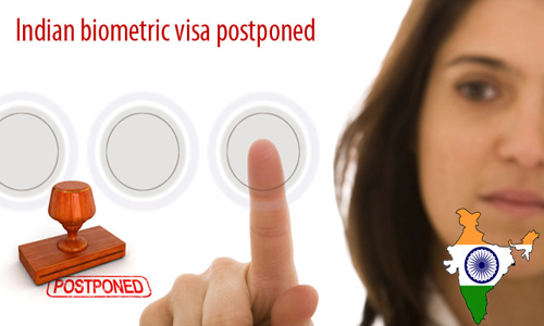 Need for biometric information from Malaysian applicants of Indian visas postponed
