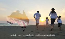 Australia may increase fee for contributory parents visa