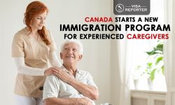 Canada Starts a New Immigration Program for Experienced Caregivers