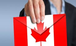 Canadian Express Entry Draw - some latest figures