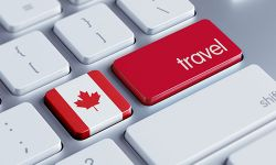 Constraints on travel to Canada commencing September 30th