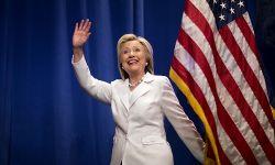 Hillary plans for Green card cum STEM Program