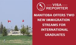 Manitoba Offers Two new Immigration Streams for International Graduates - Visareporter