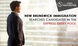 New Brunswick Immigration searches Candidates in the Express Entry Pool