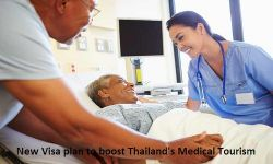 New Visa plan to boost Thailand's Medical Tourism