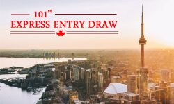 New federal draw invites 3,900 Express Entry candidates to apply for permanent residence