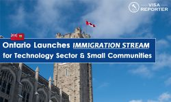 Ontario Launches a Stream for Technology Sector and Small Communities