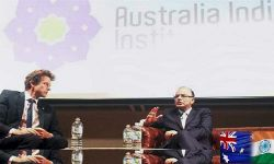 Role of Australia in harnessing young talent from India