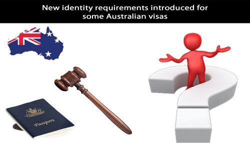 Australia's DIPB introduces new identity requirements affecting PIC (Public Interest Criterion)
