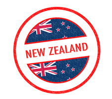 Visa requirements for NZ