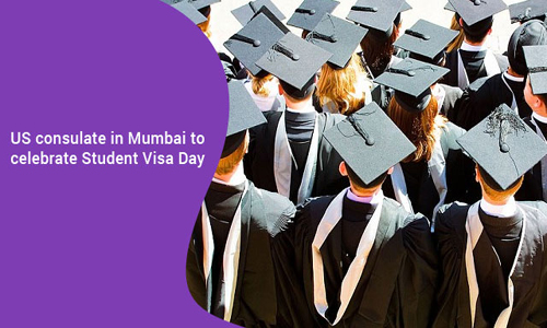 US consulate to celebrate May 28 as Student Visa Day